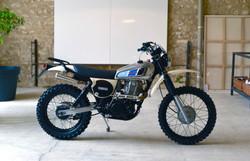 Motorieep XT 500 1