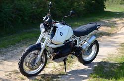 motorieep moto 0125