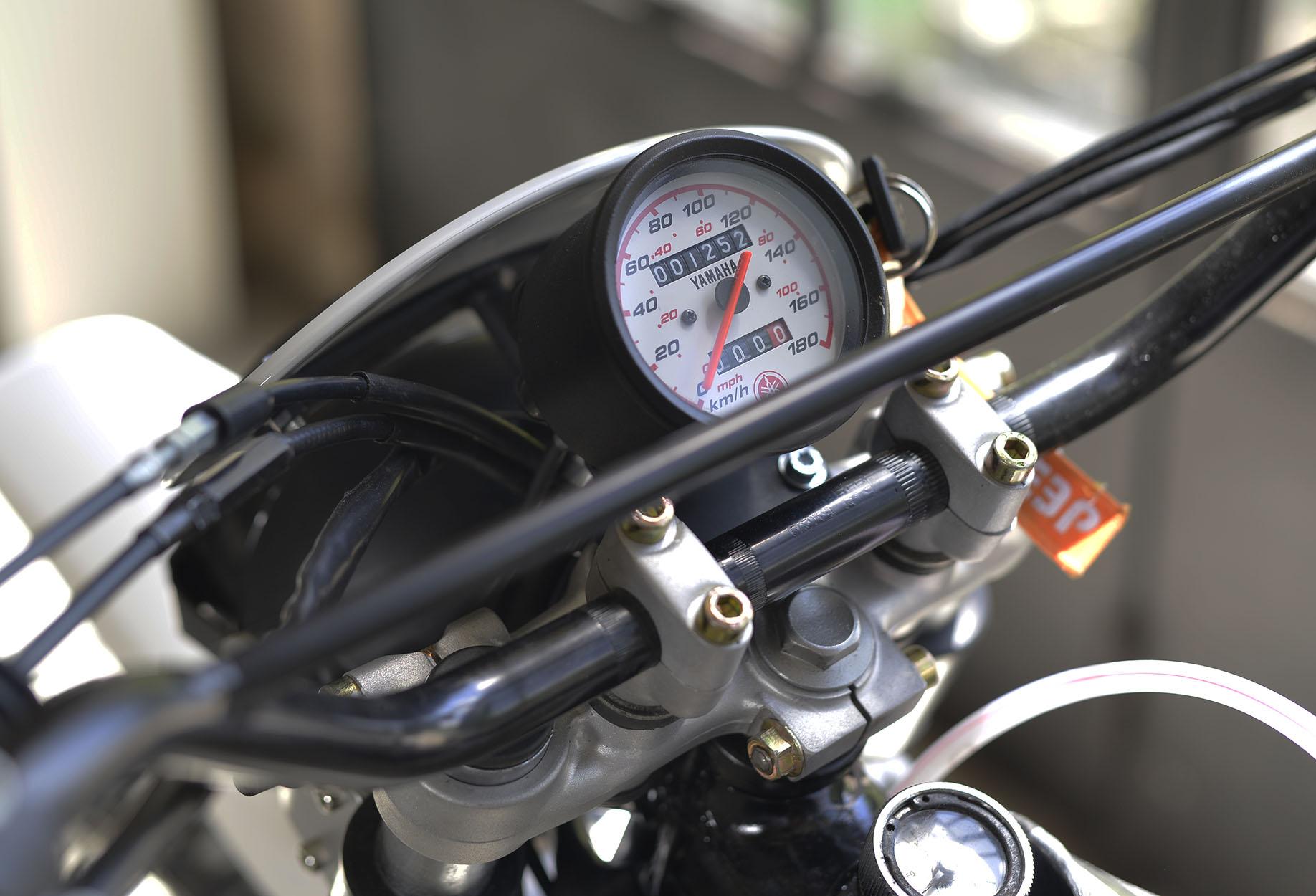 motorieep 500 XT 80 3