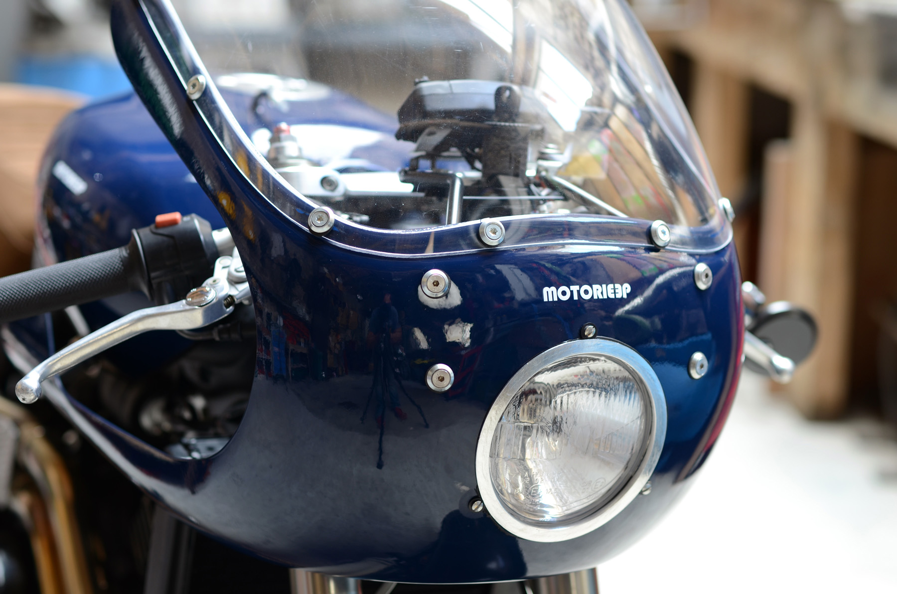 motorieep voxan cafe racer1006