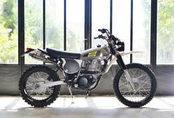 motorieep 500 xt 1980