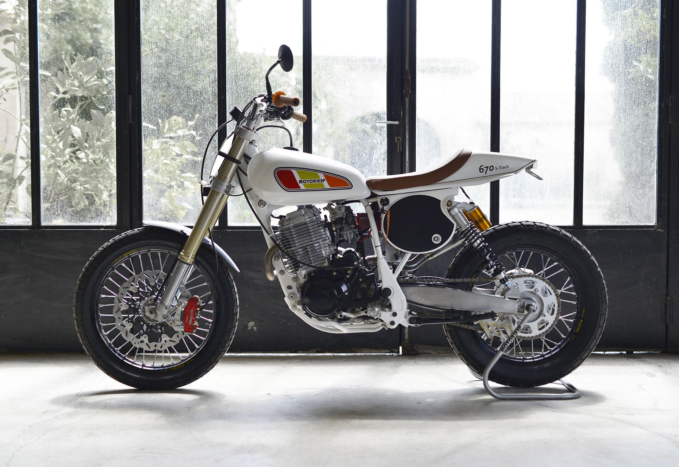 Motorieep 670 ST3 4