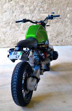 Motorieep BMW R1100RSM3