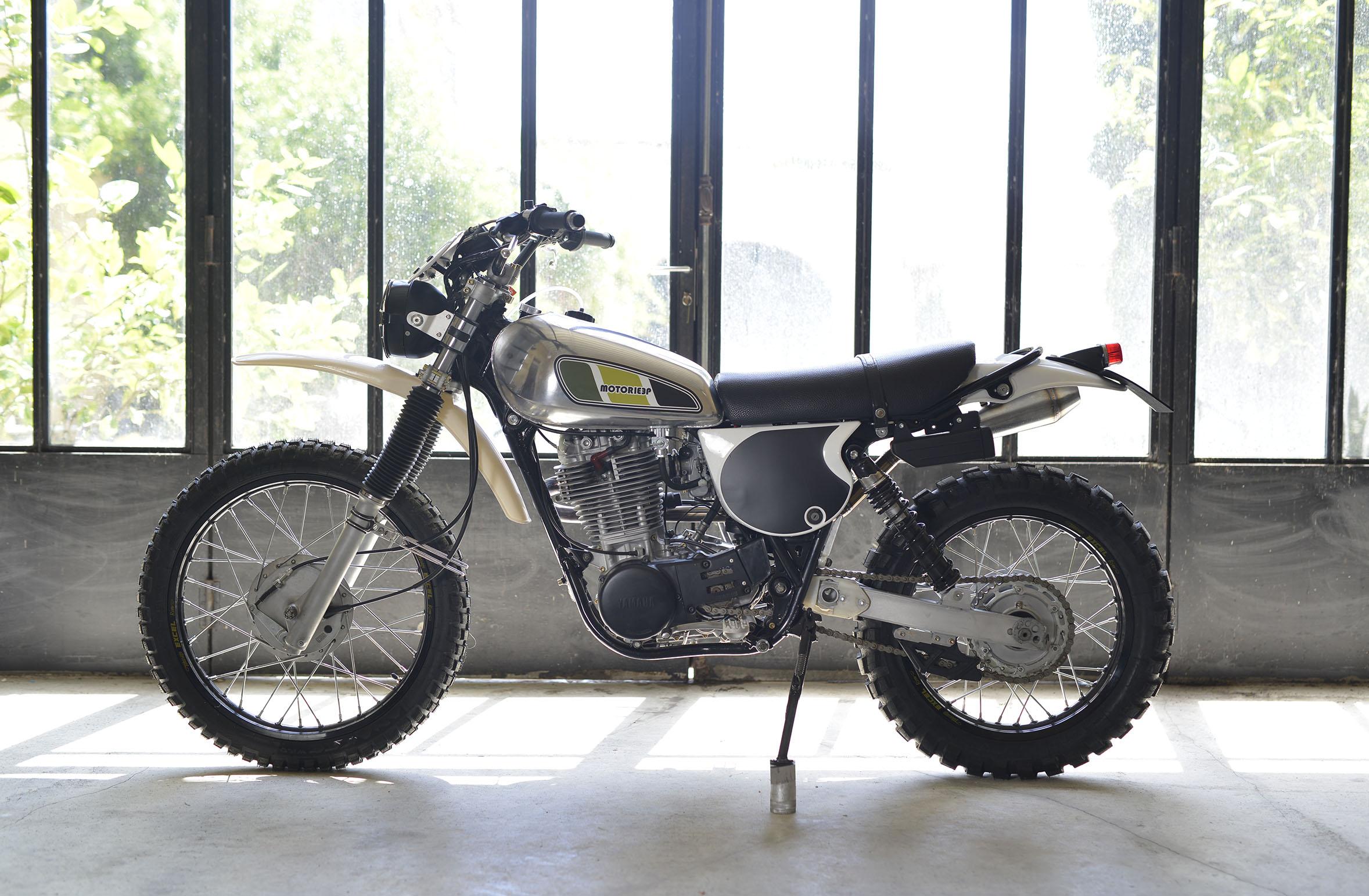 motorieep 500 XT 80 9