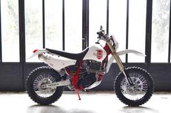 Motorieep 590 TTR001