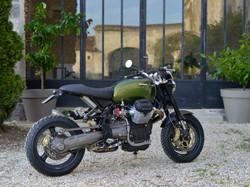 Motorieep Moto guzi Griso 7