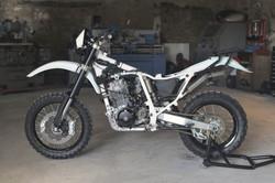 Motorieep 600 XLLM 4