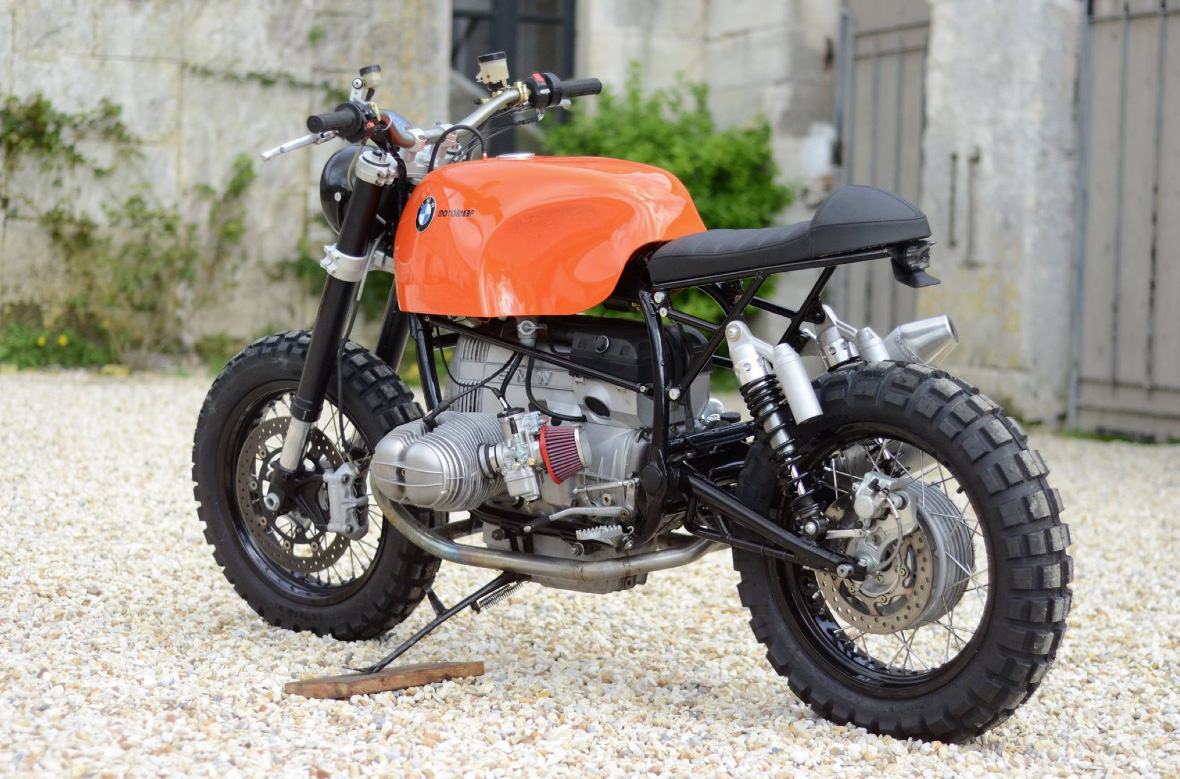motorieep moto 0230