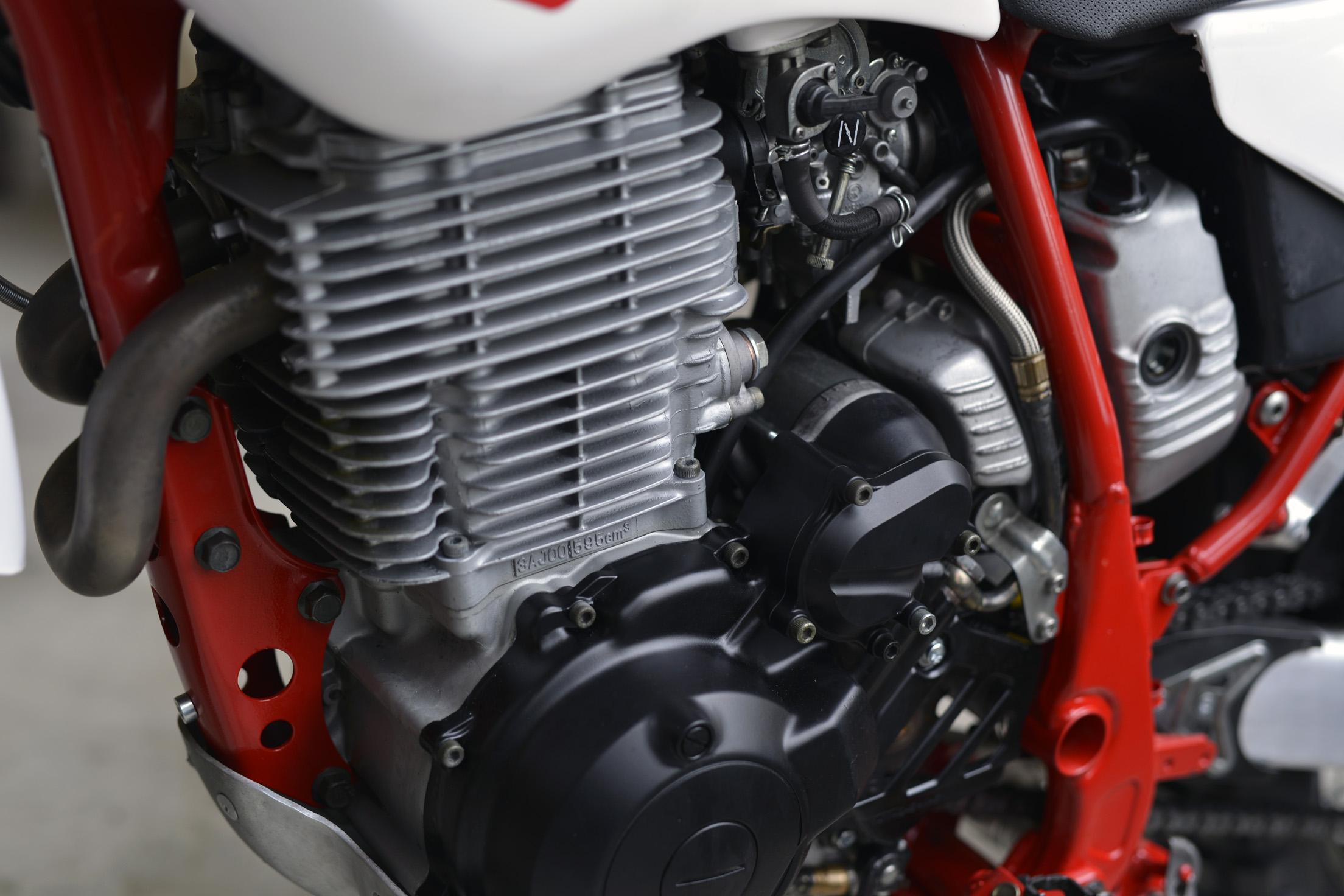 Motorieep 590 TTR006