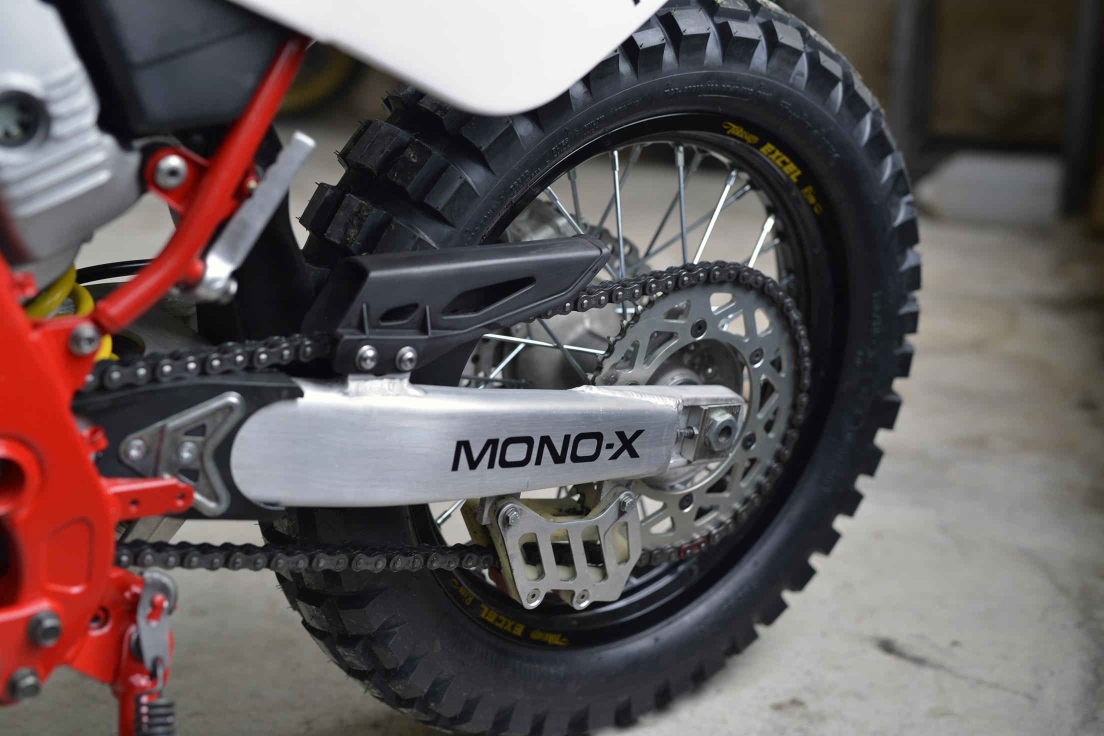 Motorieep 590 TTR007