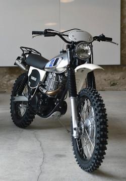 Motorieep XT 500 16