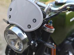 Motorieep Moto guzi Griso 3