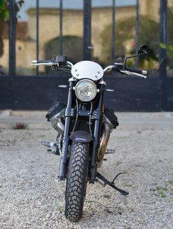 Motorieep Moto guzi Griso 8