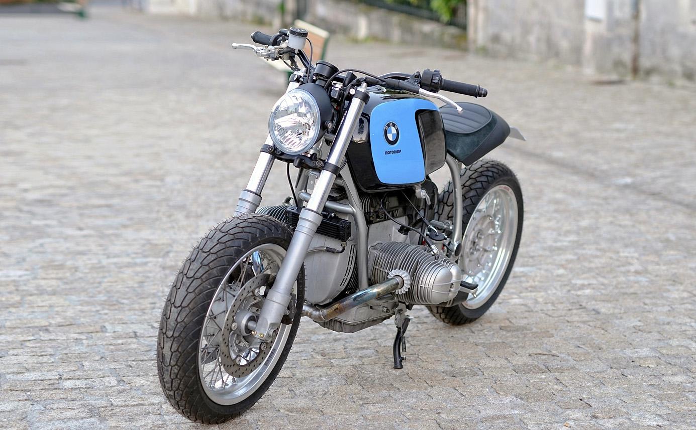 motorieep moto 0155