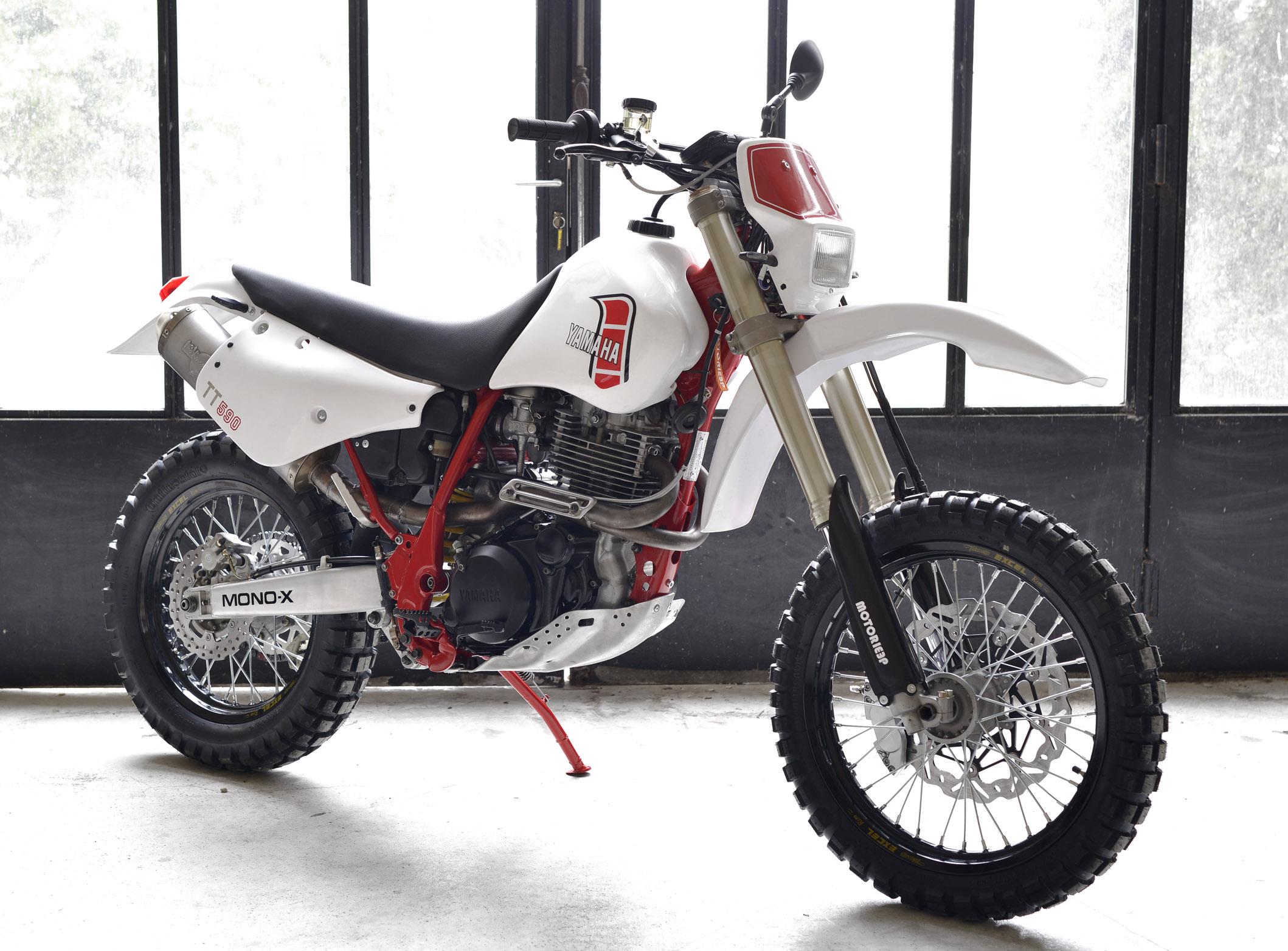 Motorieep 590 TTR004