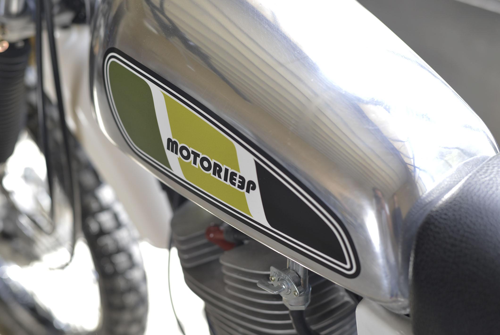 motorieep 500 XT 80 4