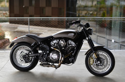MOTORIEEP indian Scout 01
