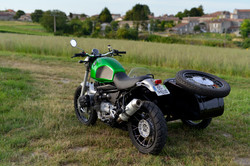 Motorieep R1100R SC 5