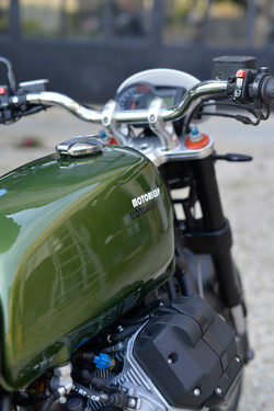 Motorieep Moto guzi Griso 10