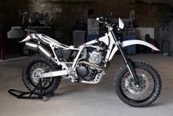 Motorieep 600 XLLM 2