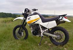 Motorieep 600 XLLM 10
