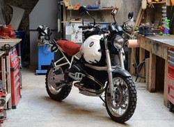 motorieep moto 0131