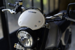 Motorieep 600 XLR Pd03 5