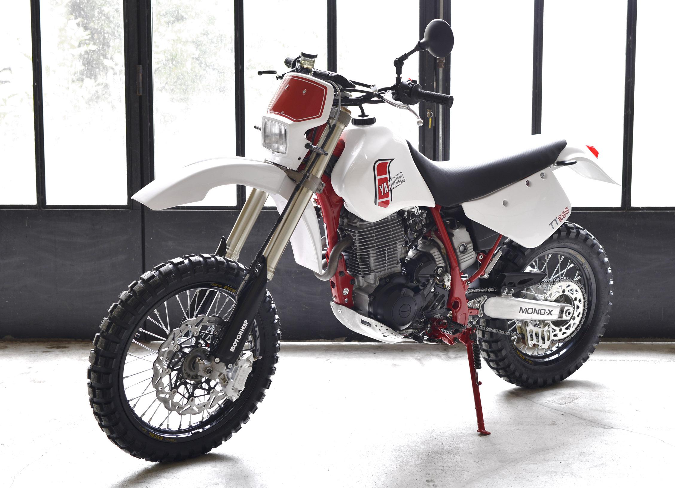 Motorieep 590 TTR003