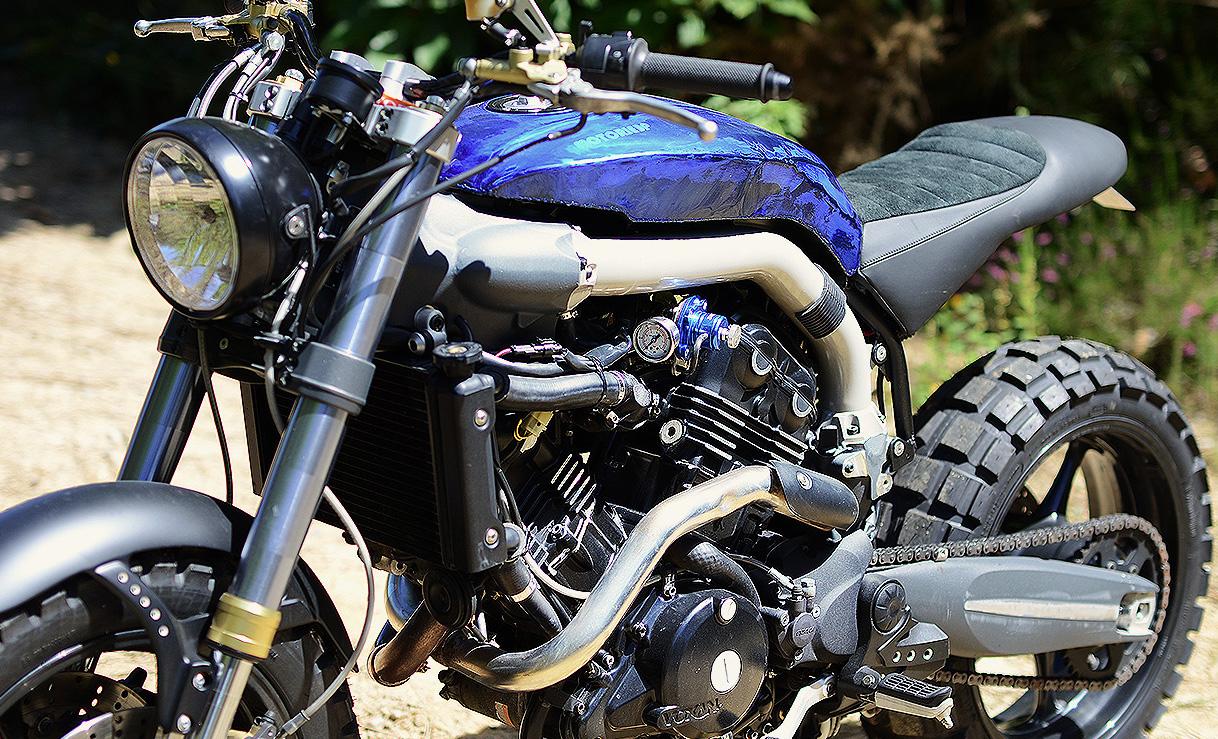 motorieep moto 0151