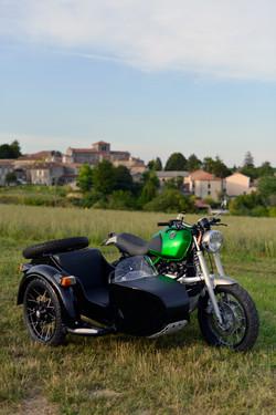 Motorieep R1100R SC 4