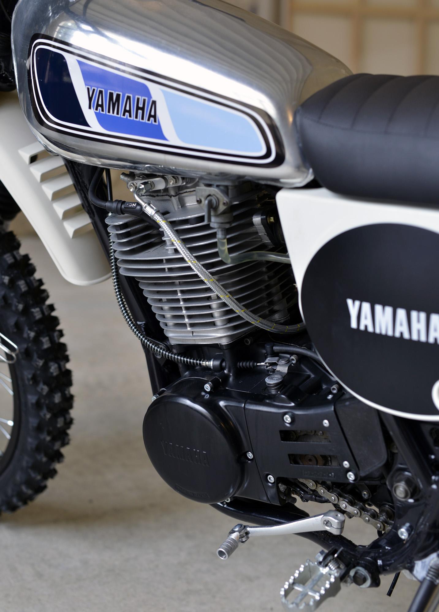 Motorieep XT 500 14