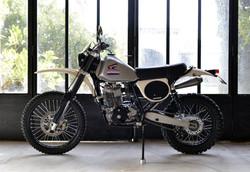 Motorieep 600 XLR Pd03 3