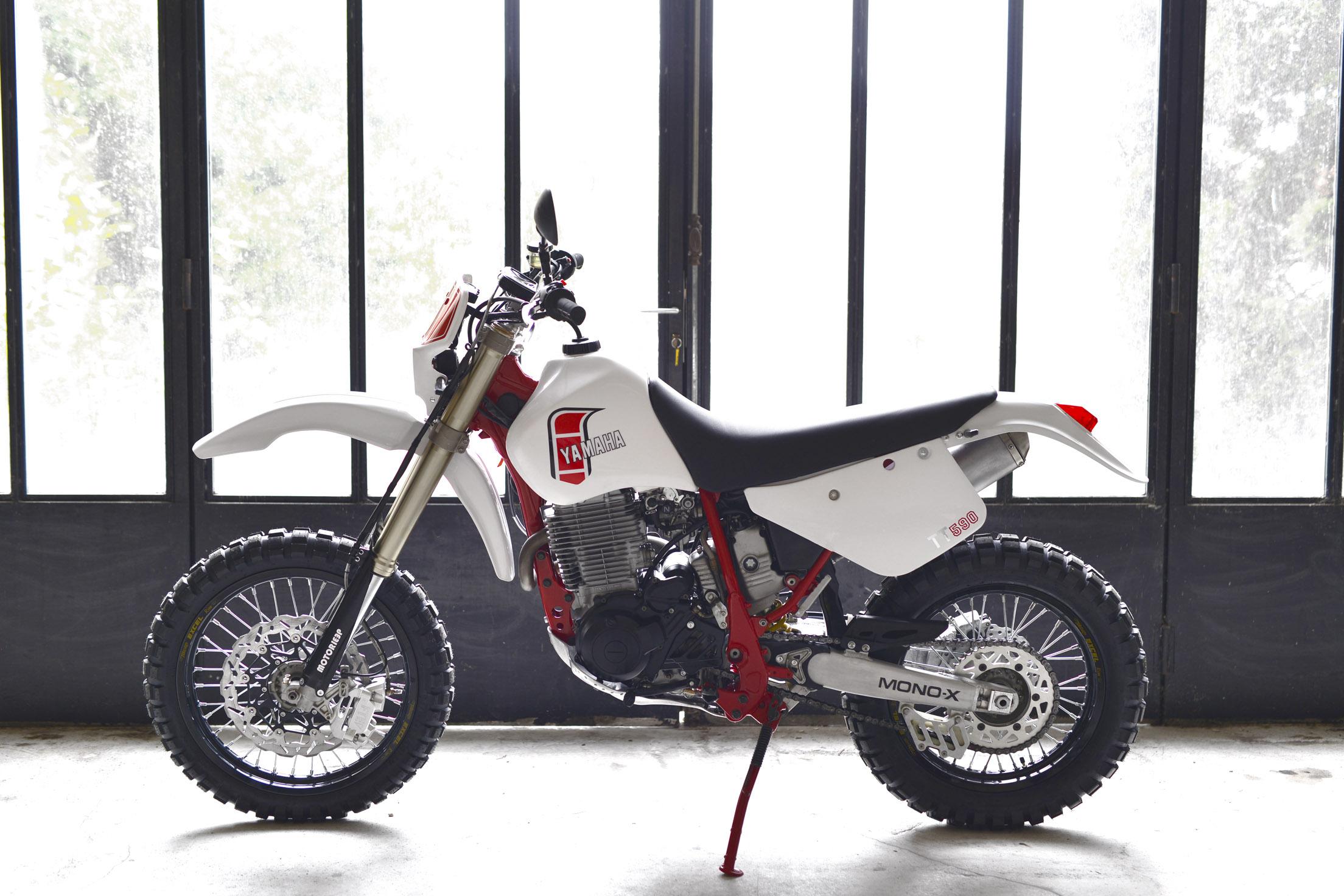Motorieep 590 TTR002