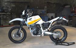 Motorieep 600 XLLM 1