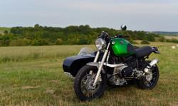 Motorieep R1100R SC 6