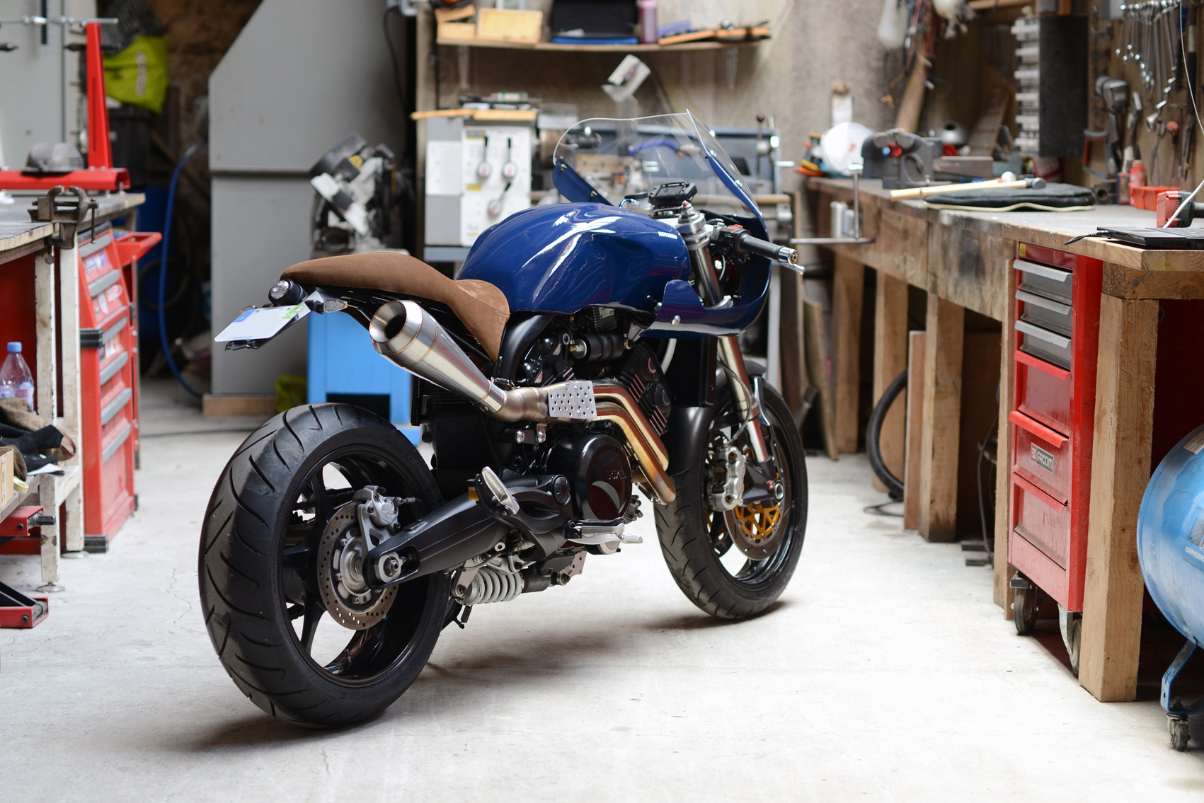motorieep voxan cafe racer1010