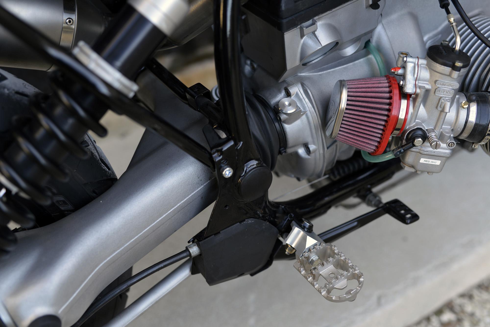 Motorieep R100RR 08