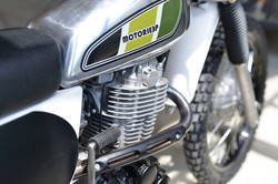 motorieep 500 XT 80 5