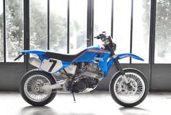MOTORIEEP 660 SMT Peterhansel 1