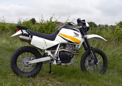 Motorieep 600 XLLM 9