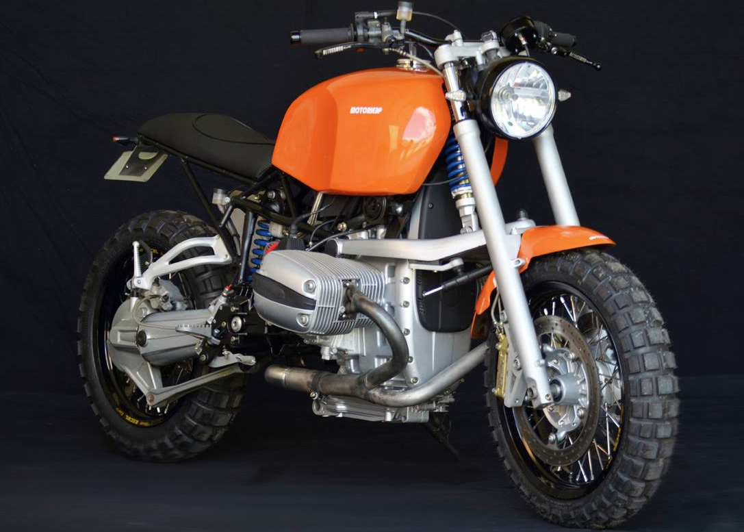 motorieep moto 0033