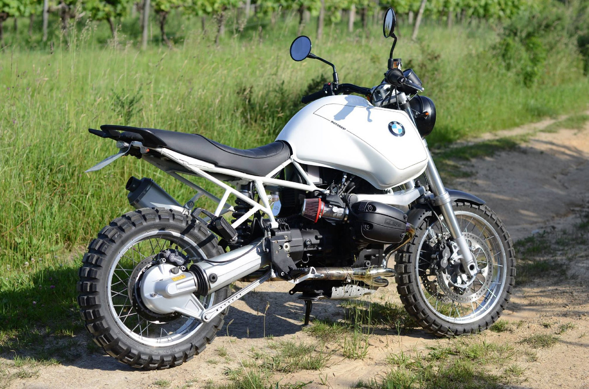 motorieep moto 0127