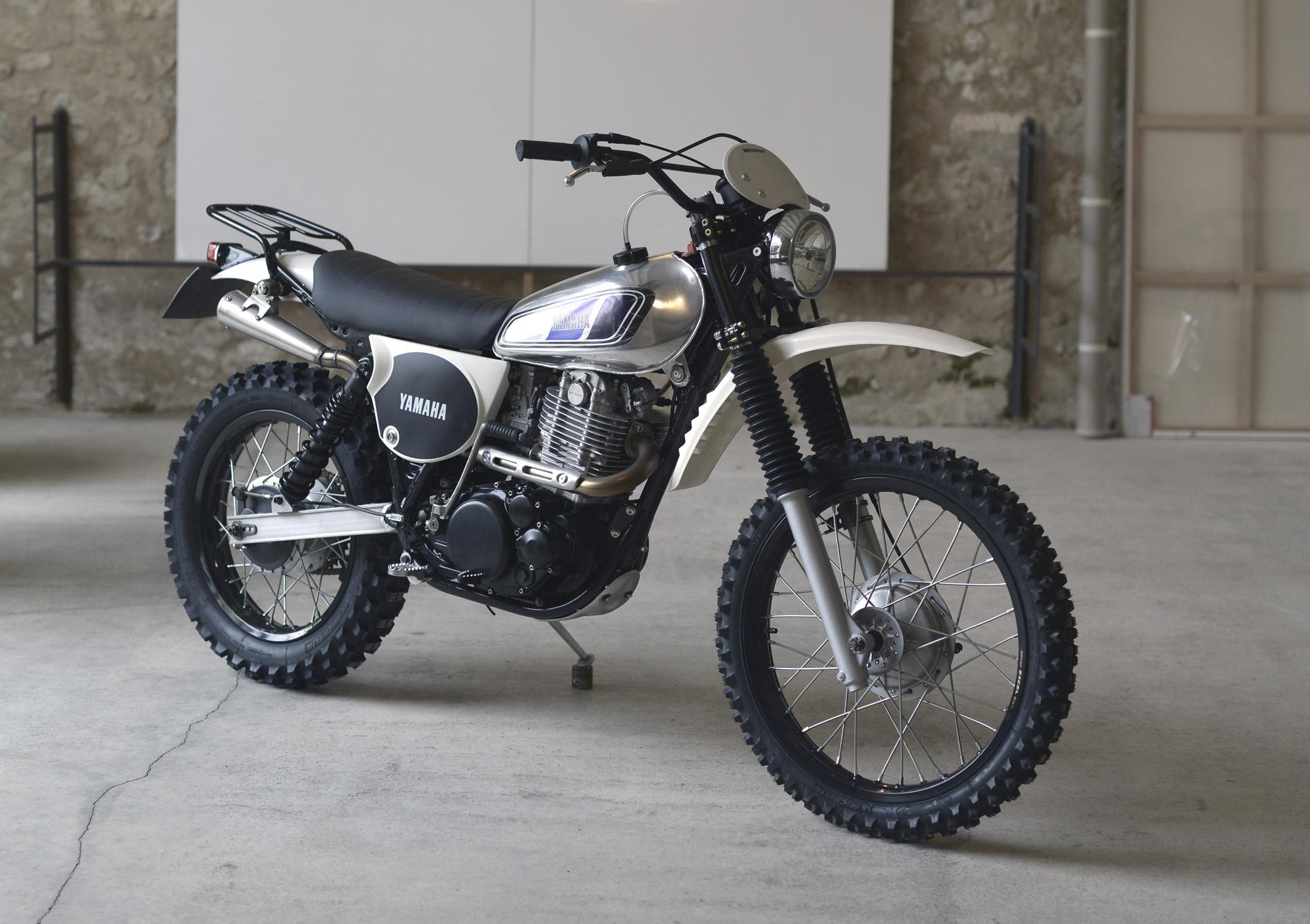 Motorieep XT 500 2