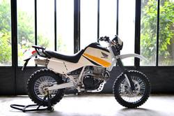 Motorieep 600 XLLM 12
