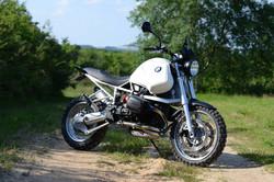 motorieep moto 0123