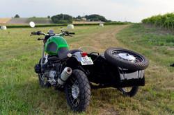 Motorieep R1100R SC 2