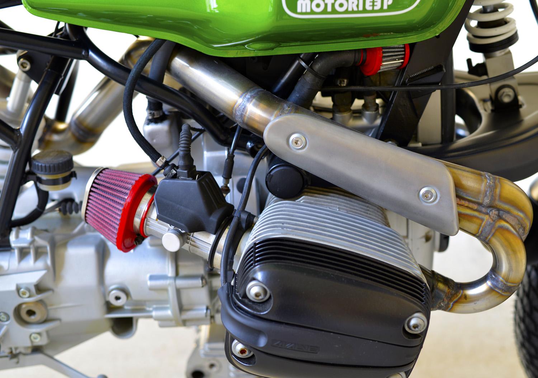 Motorieep BMW R1100RSM1