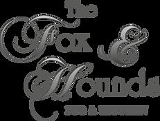 Fox & Hounds Logo