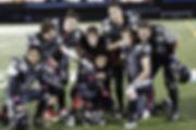 2017 ABJ Scots Football Senior Class
