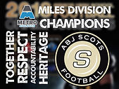 2018 City Champions Miles Division